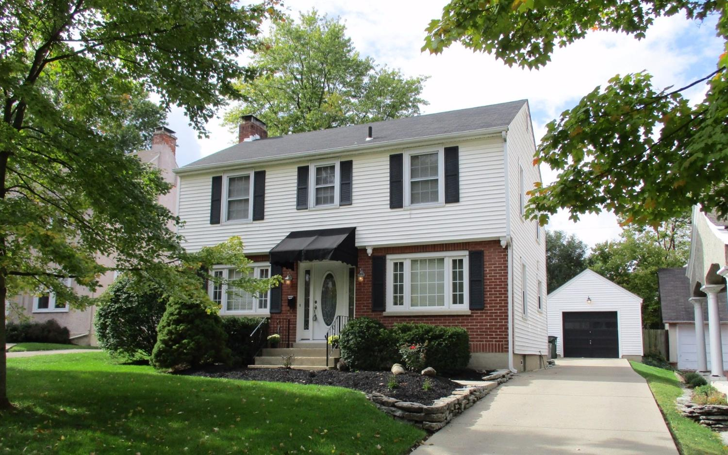 22 Ardmore Dr Middletown North, OH