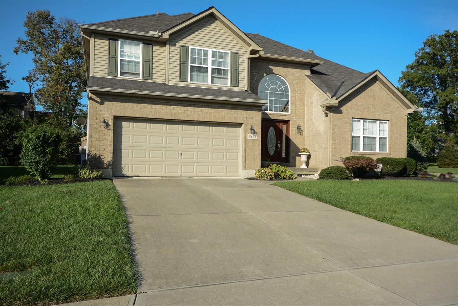 5691 Wyntree Ct Hamilton Twp., OH