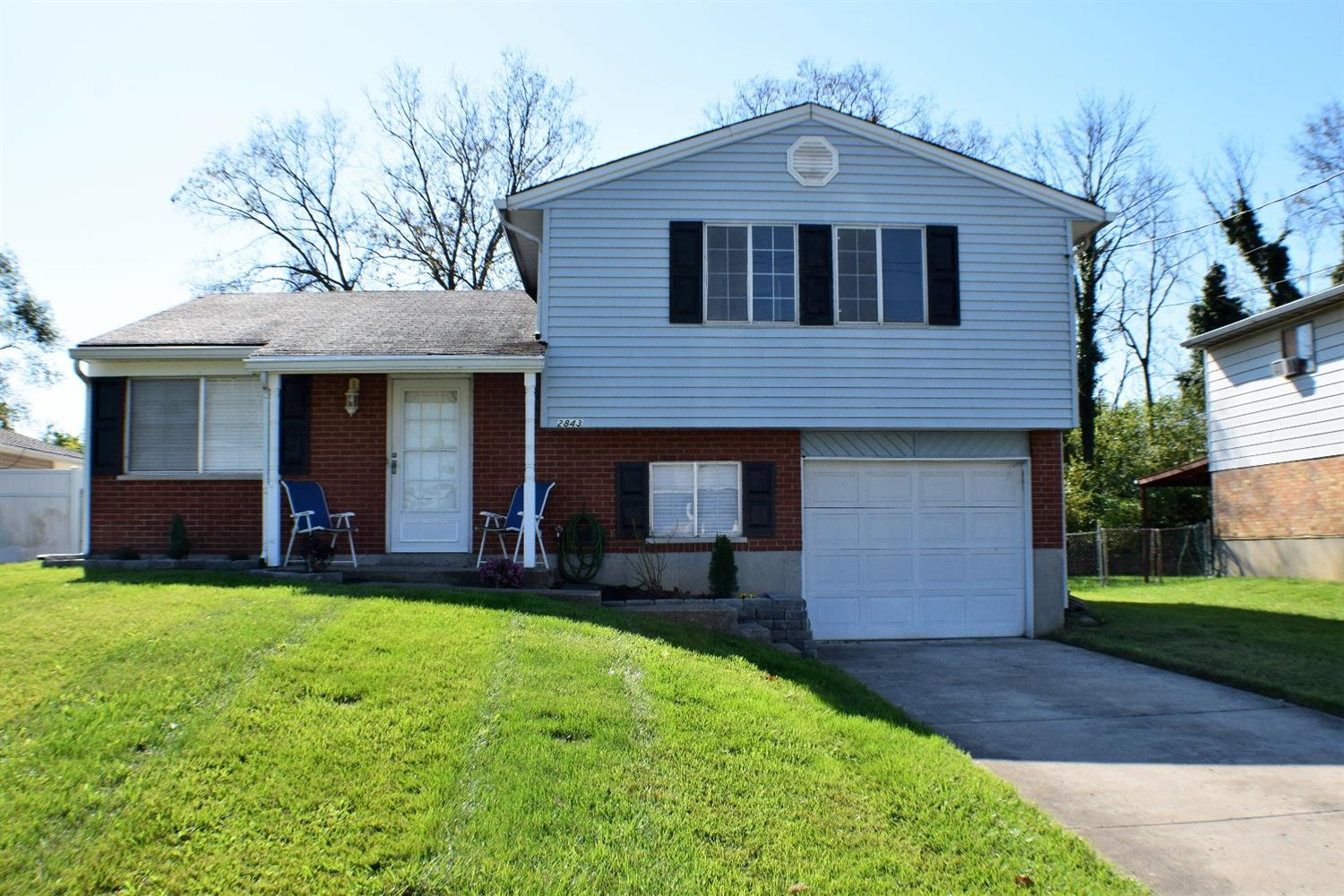 2843 Windon Dr Colerain Twp.East, OH