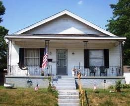 1814 Cordova Ave