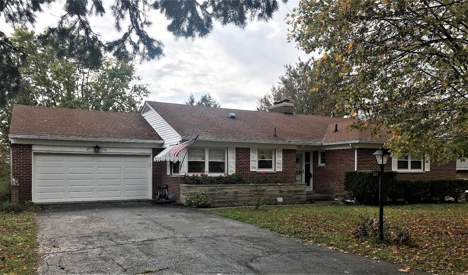 227 Crestview Ave Highland Co., OH