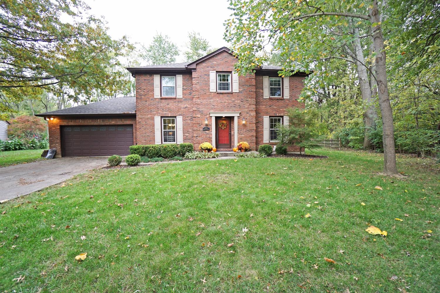 3530 Green Haven Wy Landen, OH