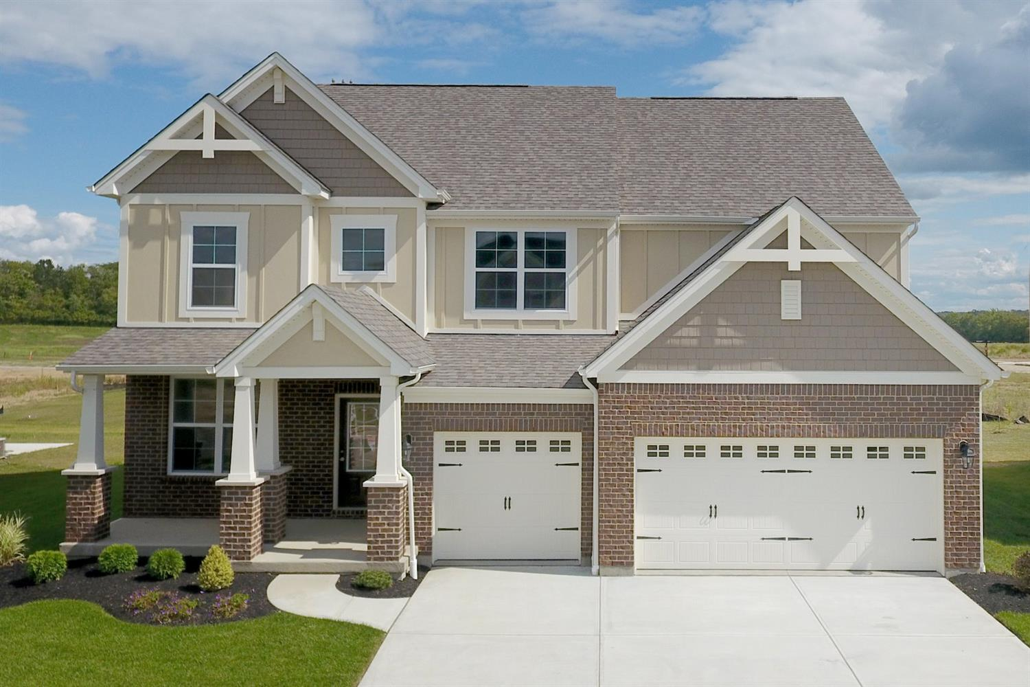 3636 Crowtrack Dr Mason, OH
