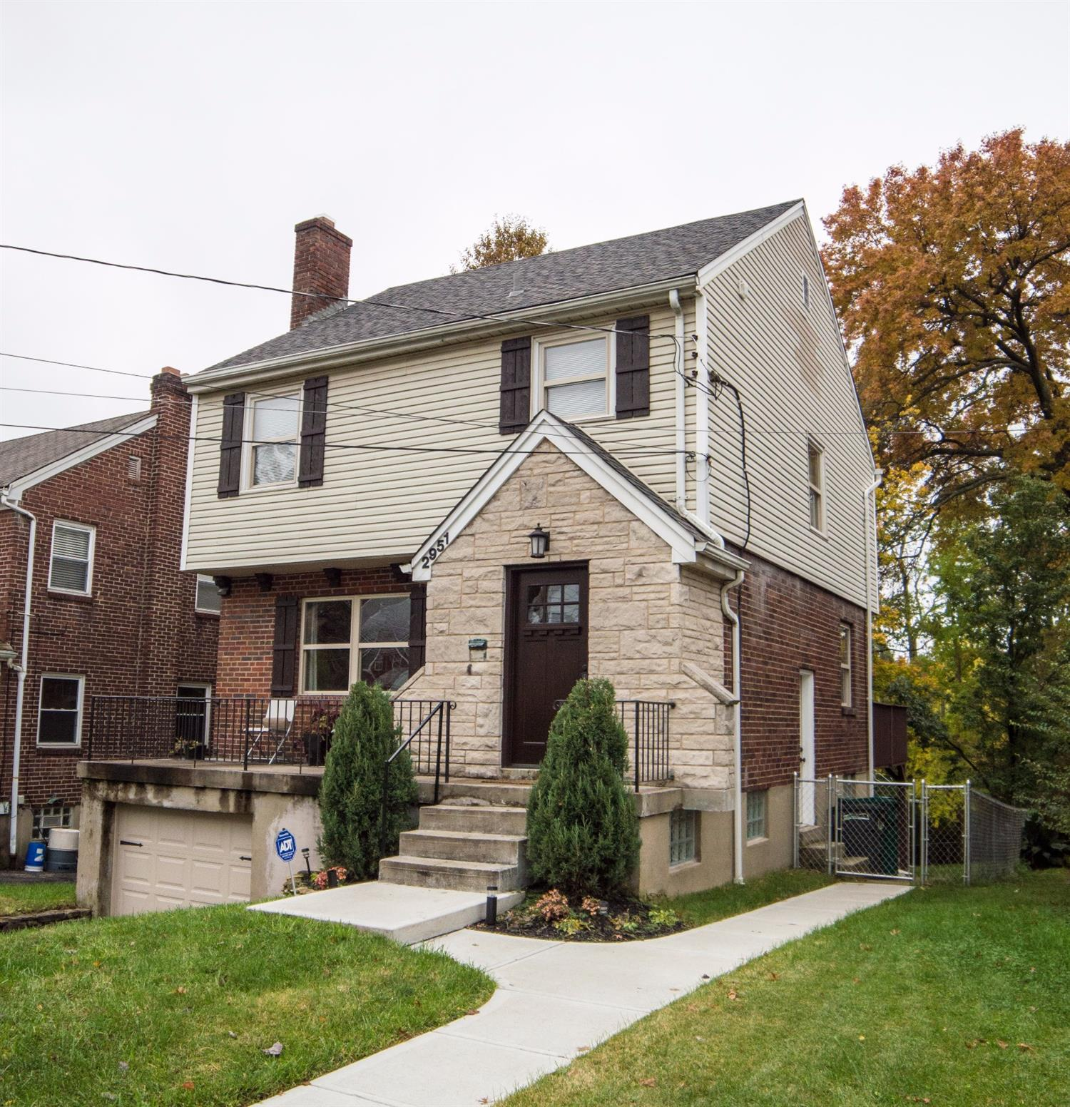 2951 Mapleleaf Ave Pleasant Ridge, OH