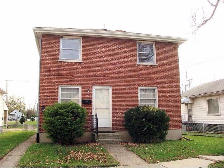 1223 1225 Minor Ave Lindenwald, OH