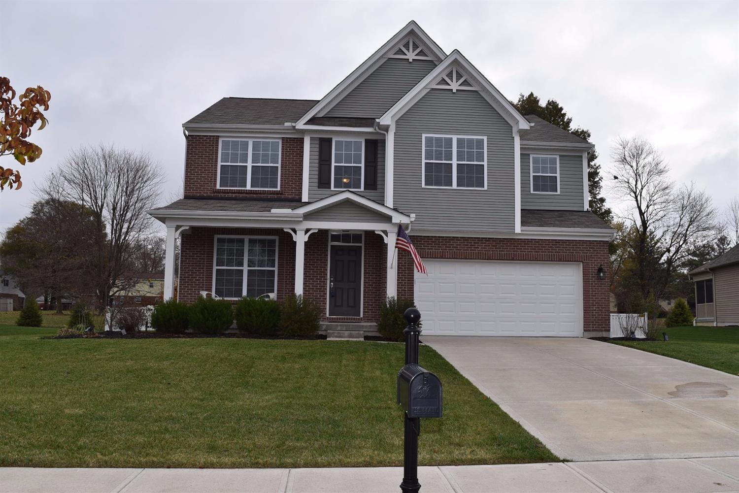 4146 Durhams Crossing Union Twp. (Clermont), OH