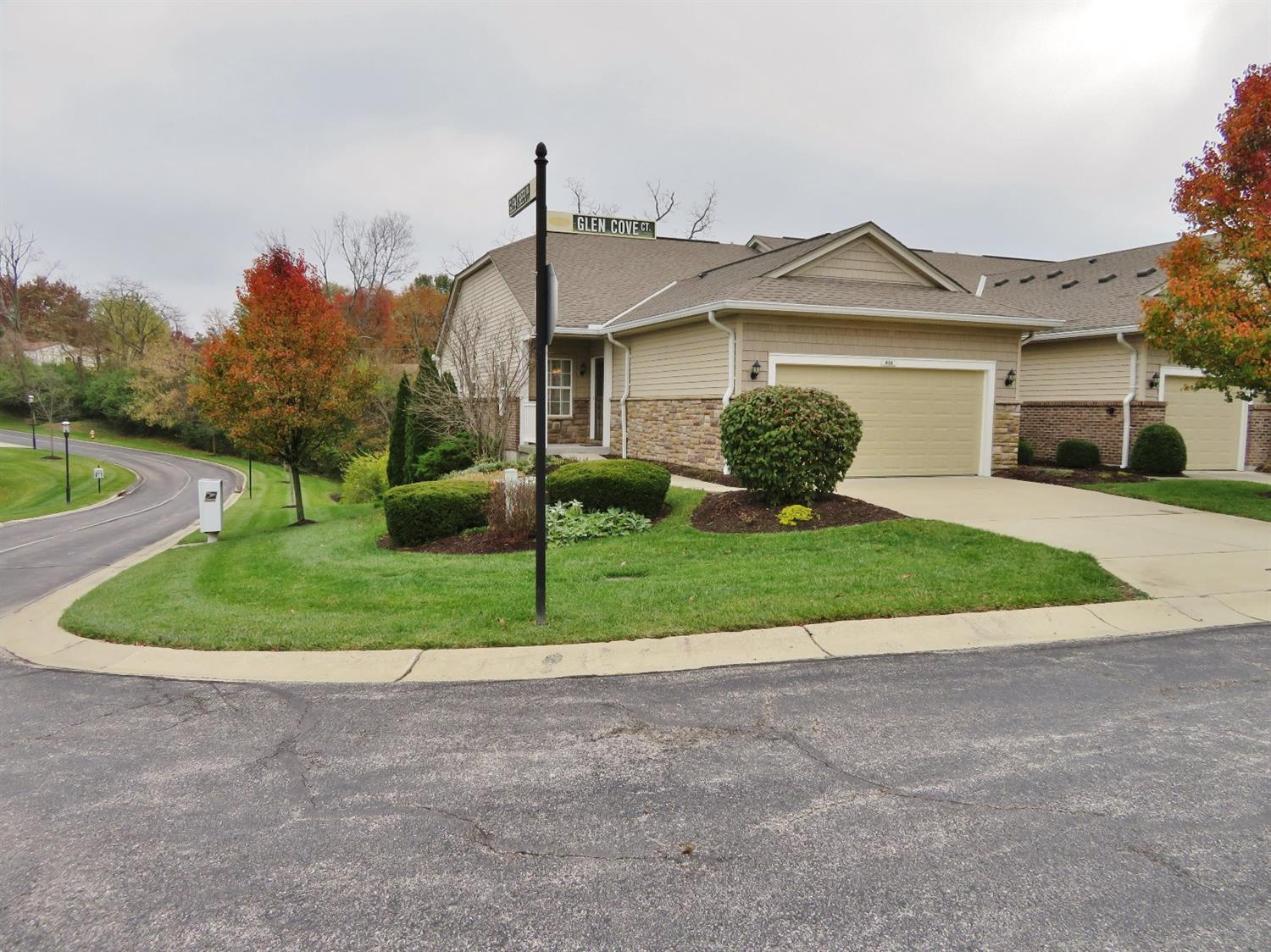 812 Glen Cove Ct Delhi Twp., OH