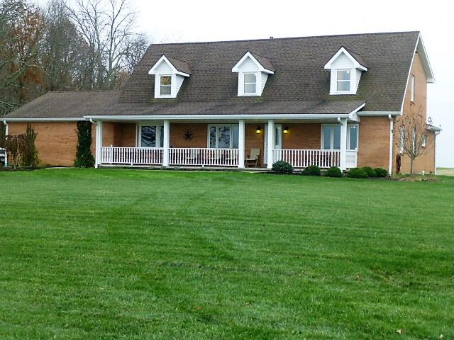215 Haley Rd Wilson Twp, OH