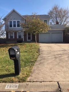 7908 Dorsetshire Dr West Chester - West, OH