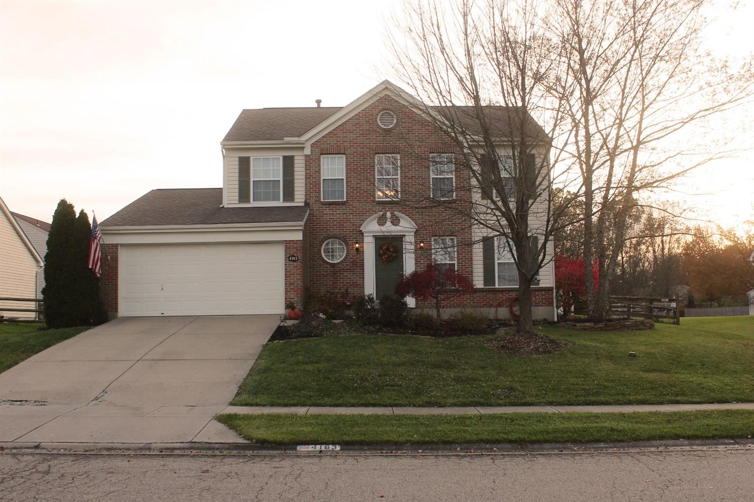 4163 Cannon Gate Dr Union Twp. (Clermont), OH