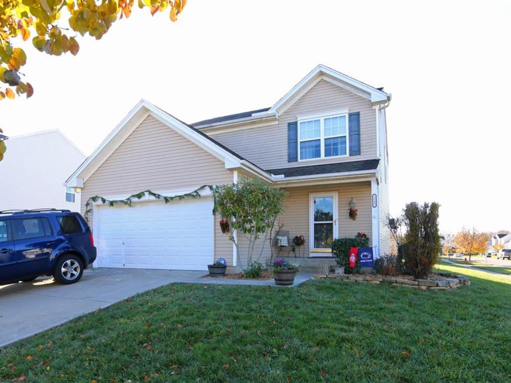 1185 Linford Cir Maineville, OH