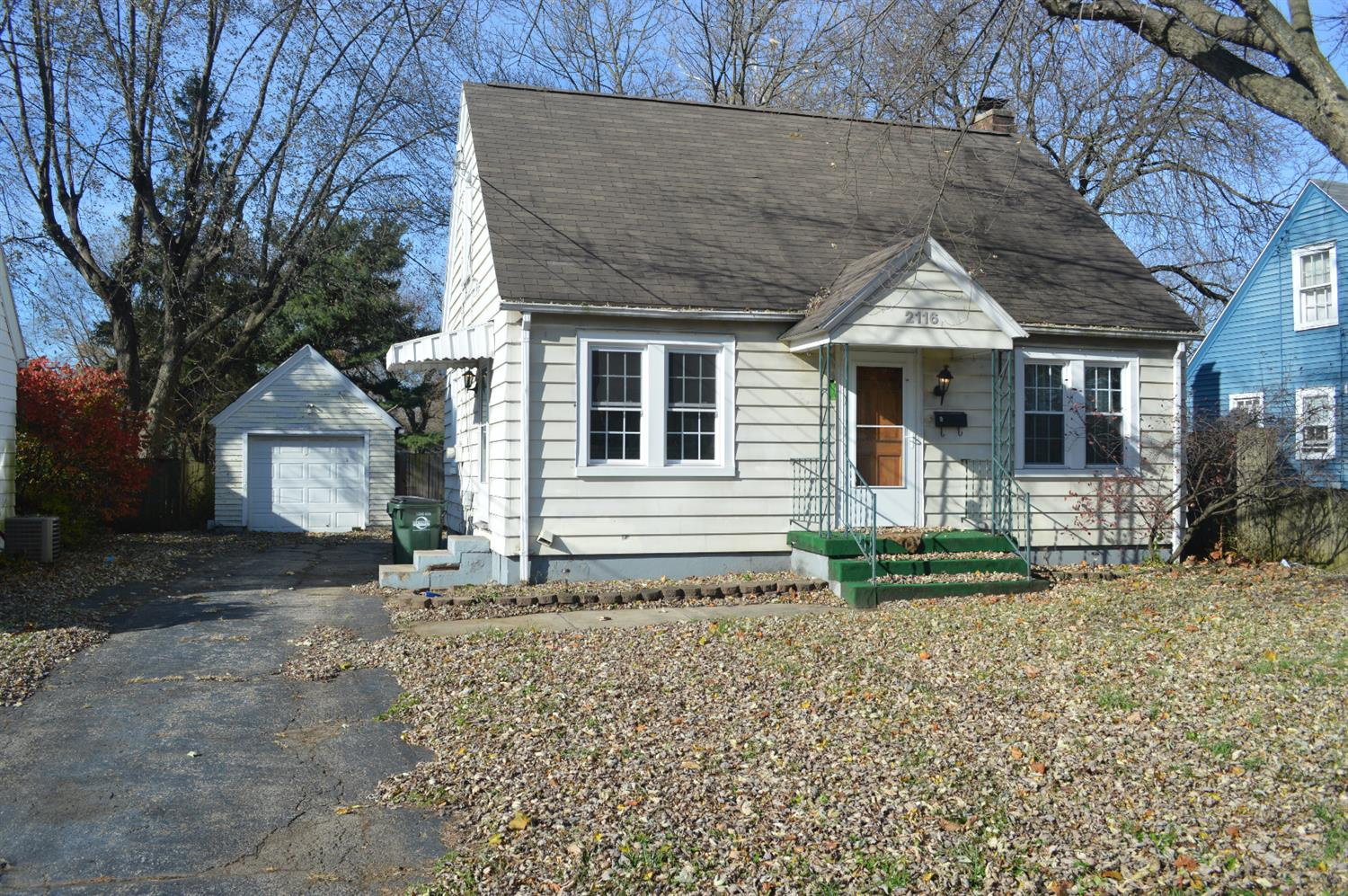 2116 Lamberton St Middletown South Oh 45044 Listing