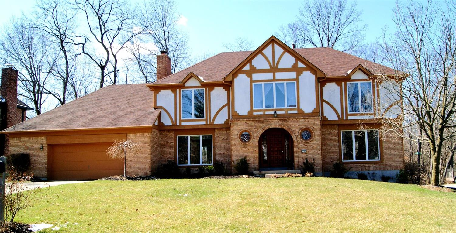 12145 Bear Valley Ct Sycamore Twp., OH