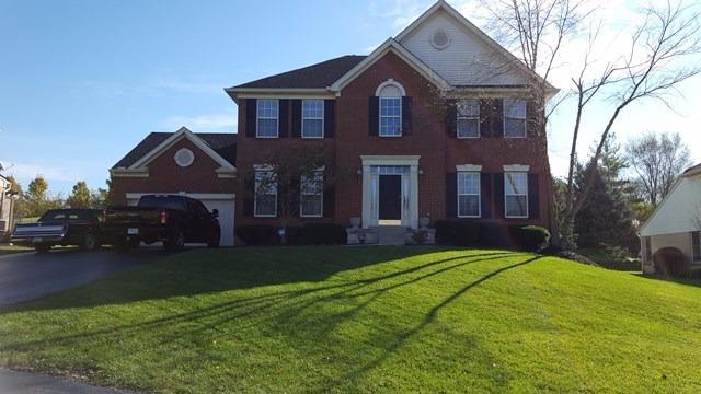 305 Glensford Ct Springdale, OH