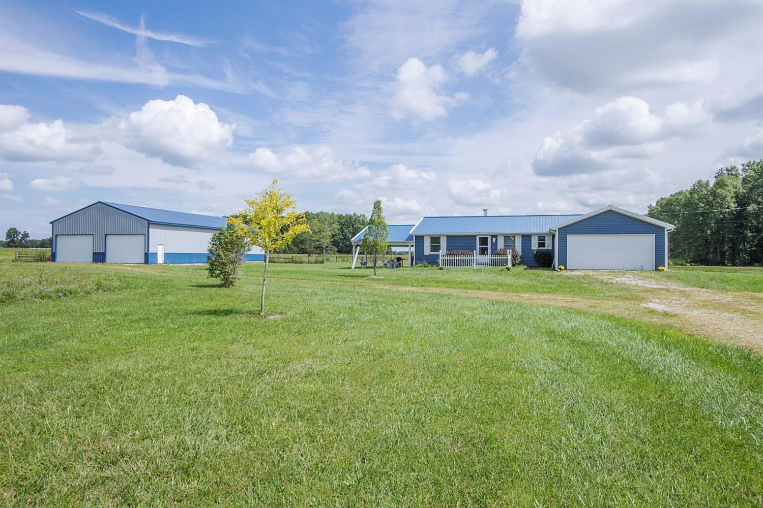 real estate photo 1 for 2490 Swings Corner Pt Isabel Rd Tate Twp., OH 45106