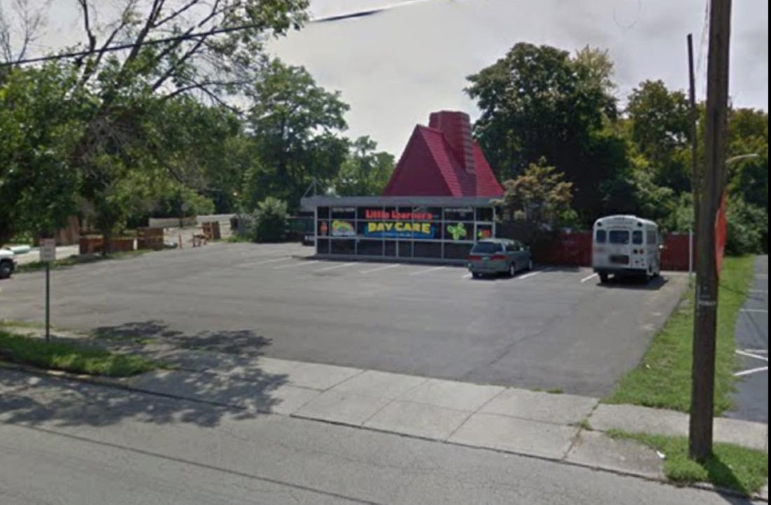 401 W Wyoming Ave Lockland, OH