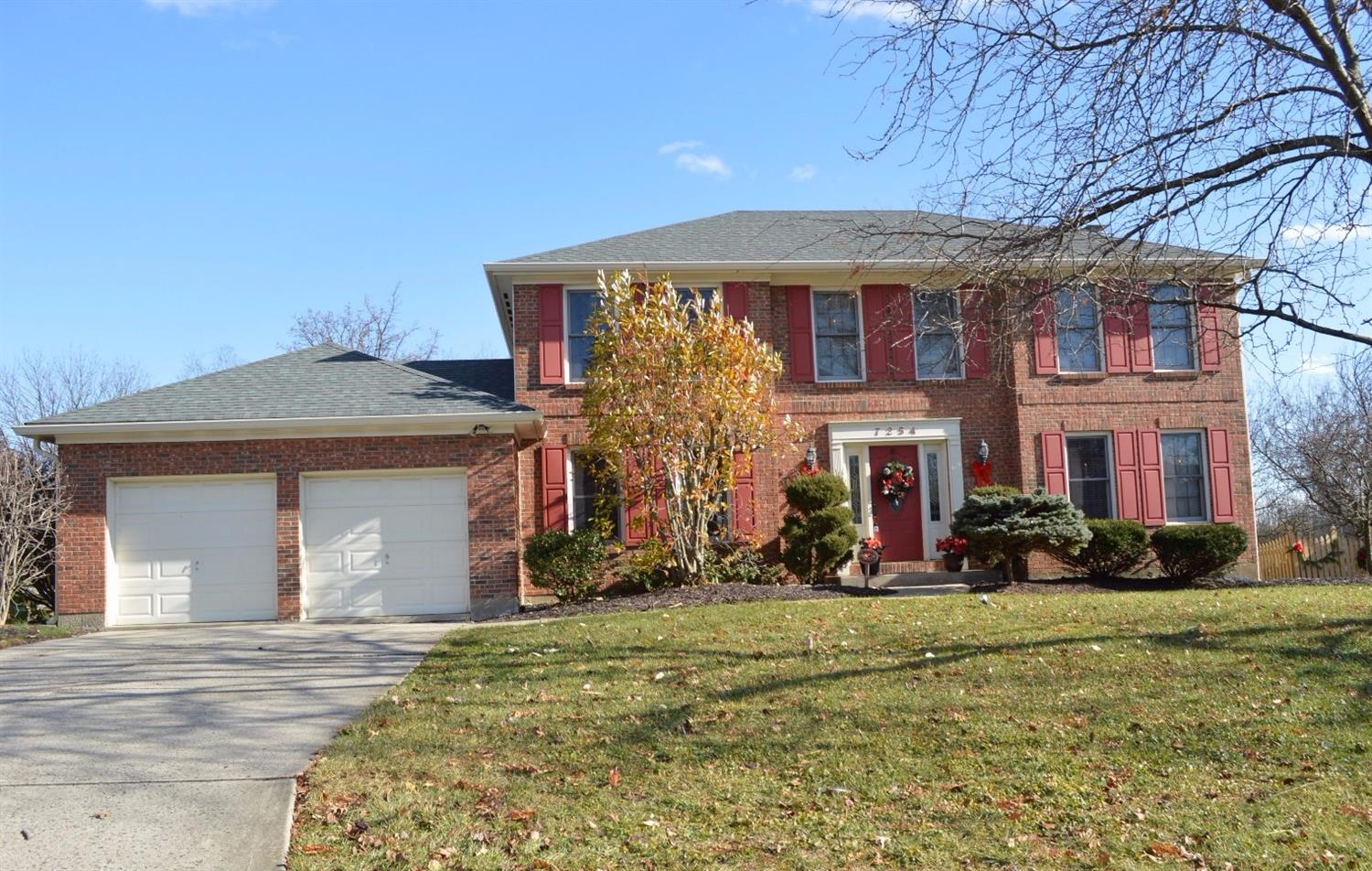 7254 Bannerwood Dr West Chester - West, OH