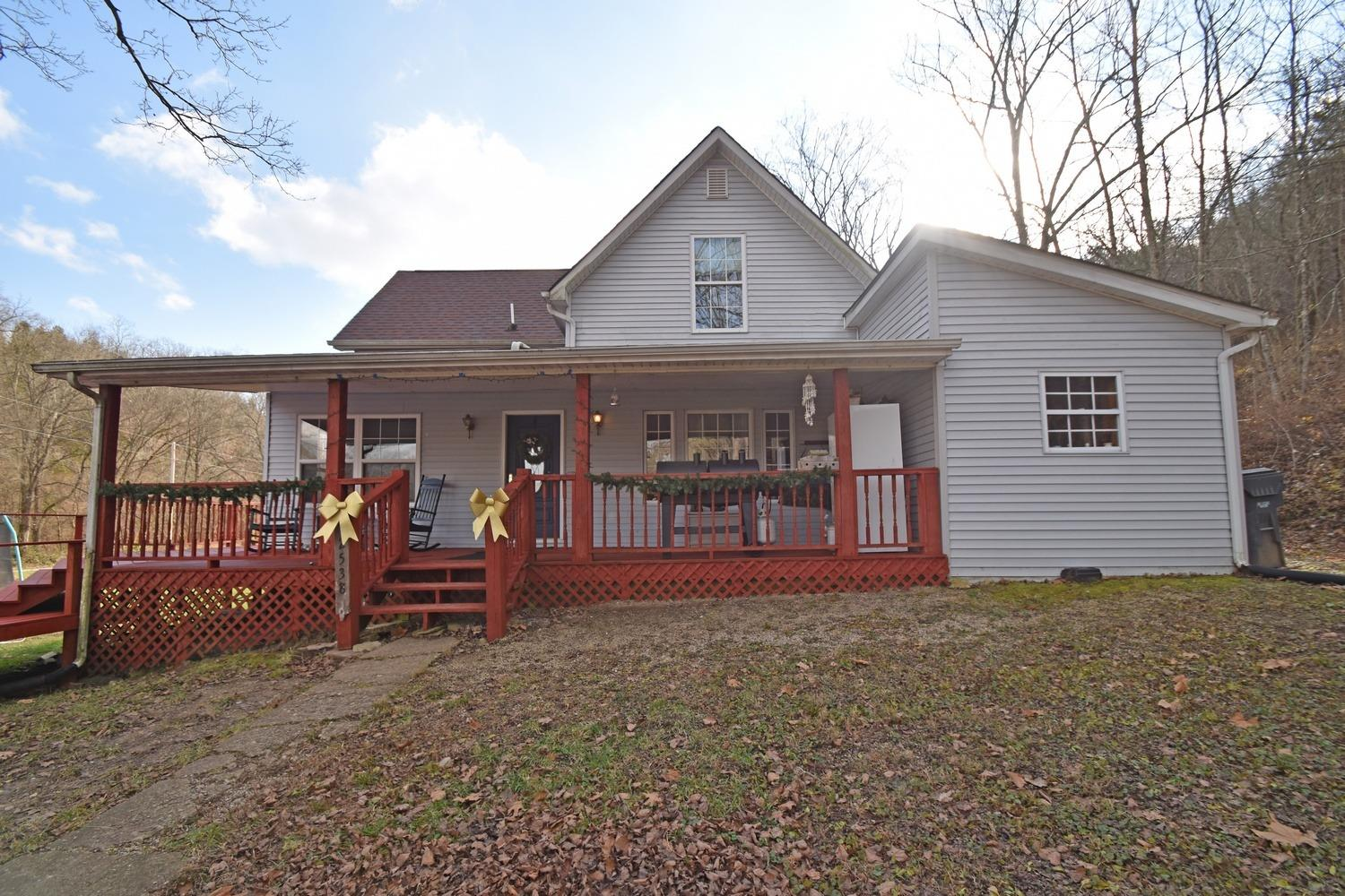 2538 Goodner Rd Ohio County, IN