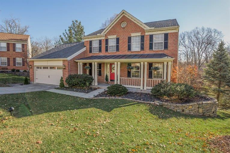 2457 Timbercroft Ct Mt. Airy, OH