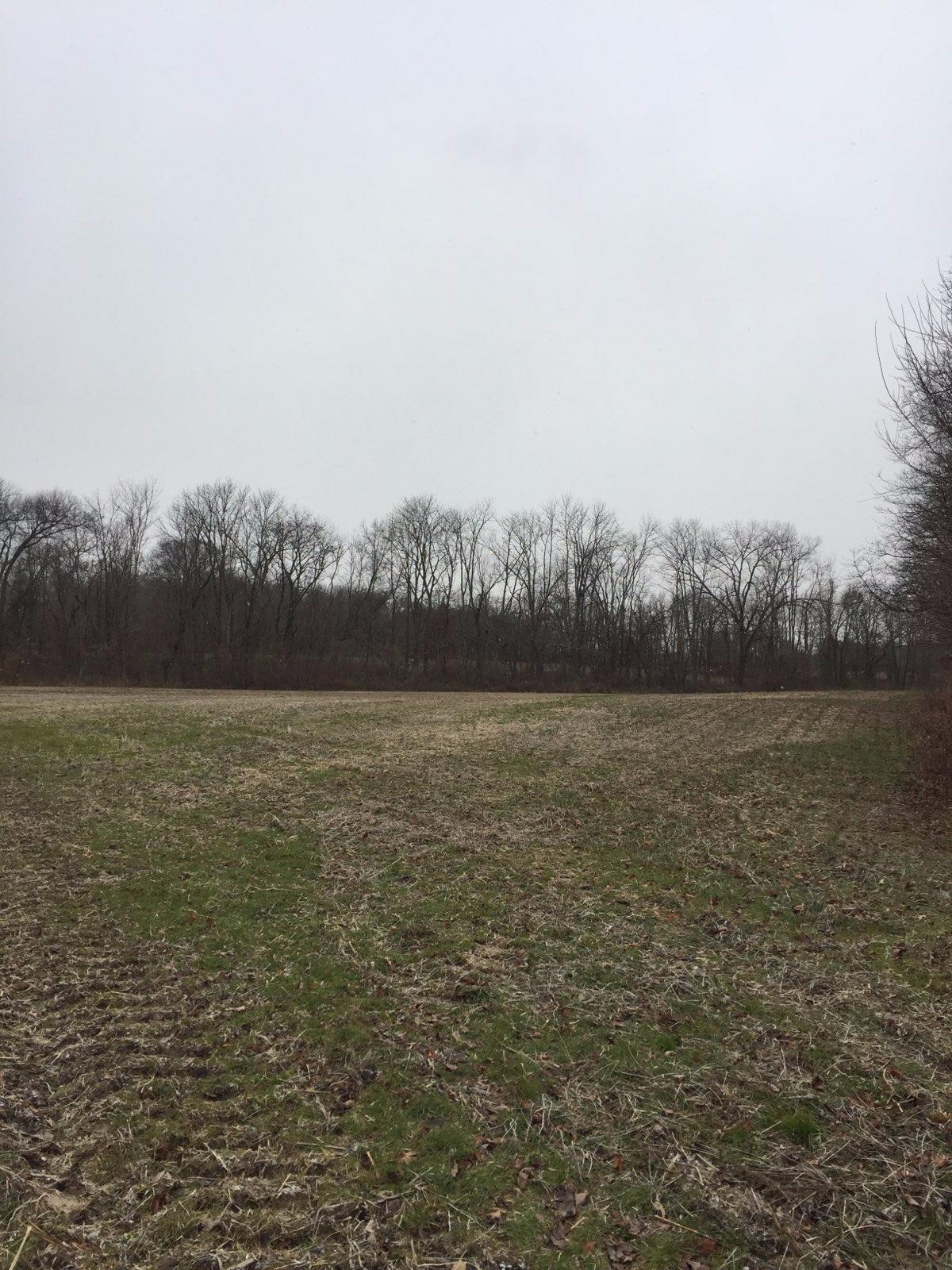 145ac S Glady Rd Clark Twp, OH