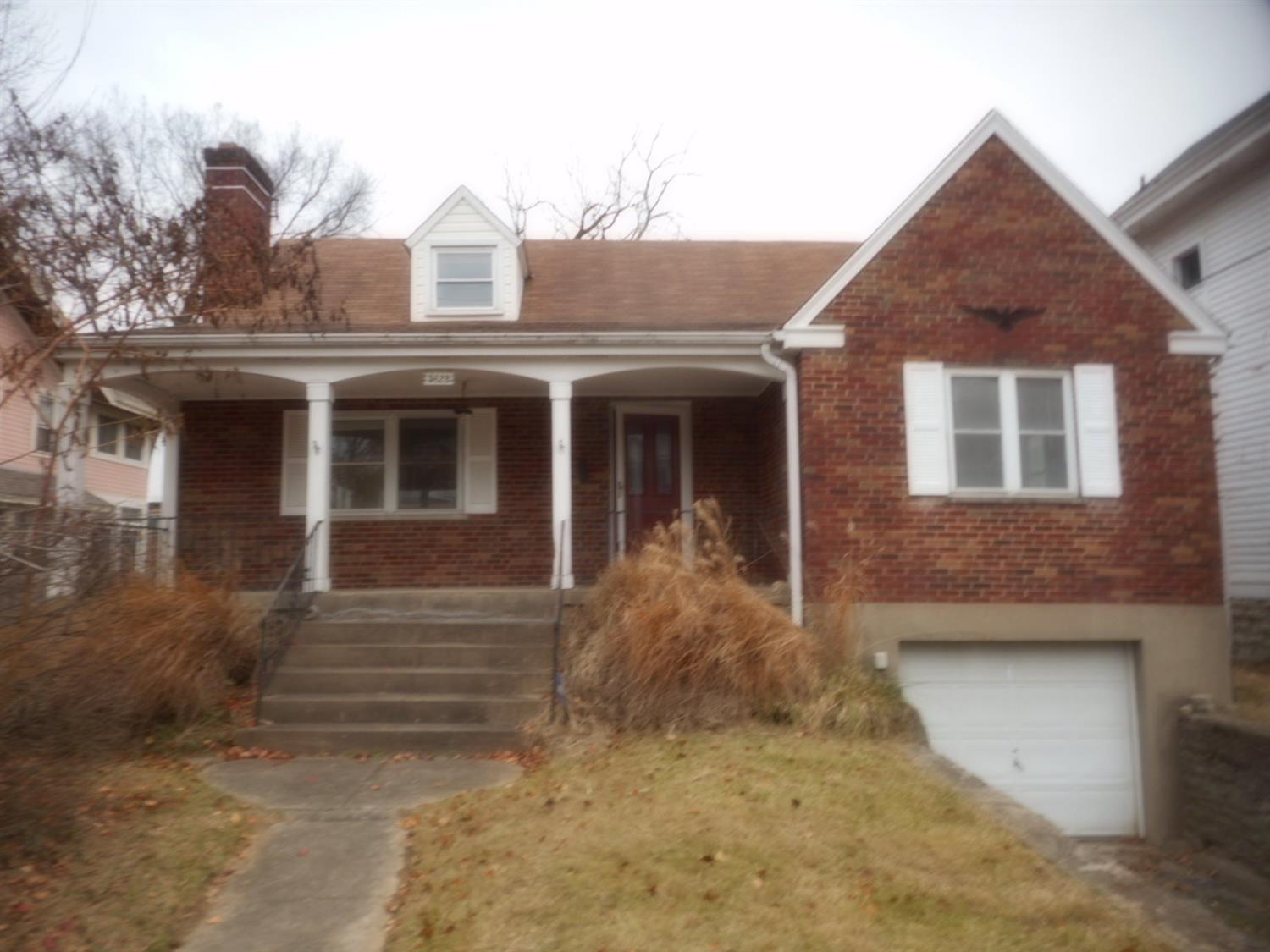 5628 Bramble Ave Madisonville, OH
