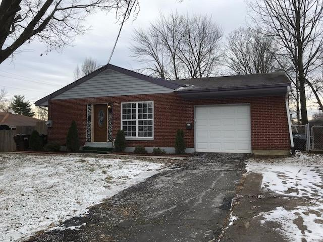 637 W Kemper Rd Forest Park, OH