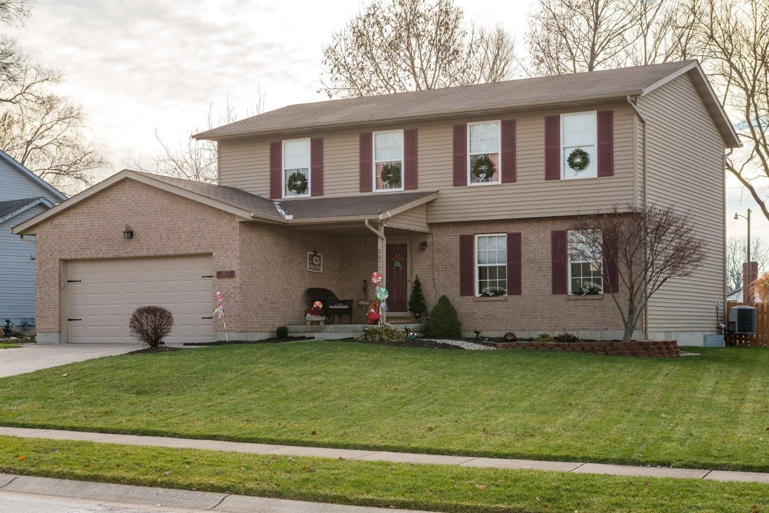 real estate photo 1 for 2077 Apple Ridge Ct Monroe, OH 45044