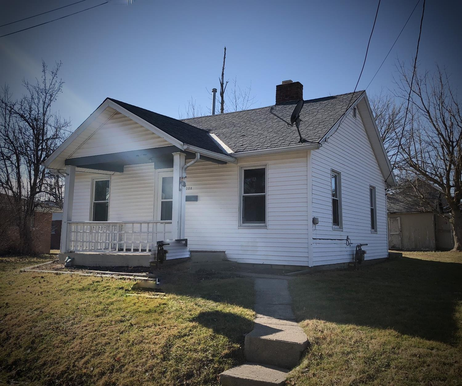 308 S Water St Pleasant Twp., OH