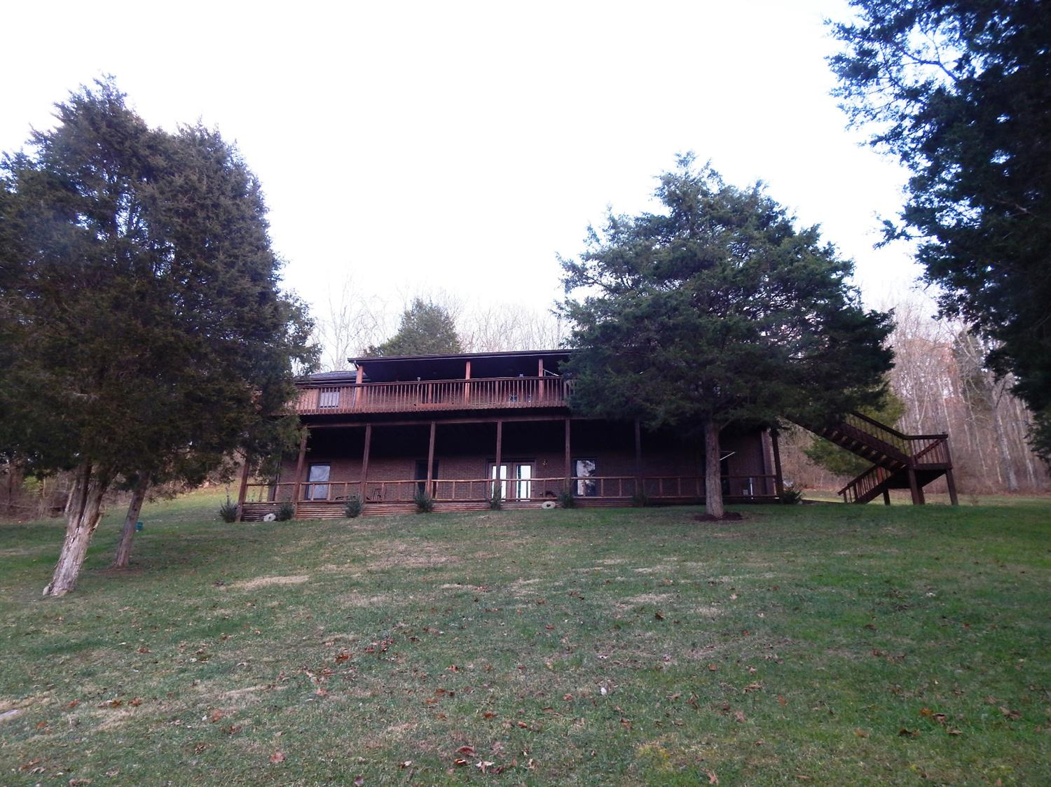13244 Quercus Grove Rd Switzerland County, IN