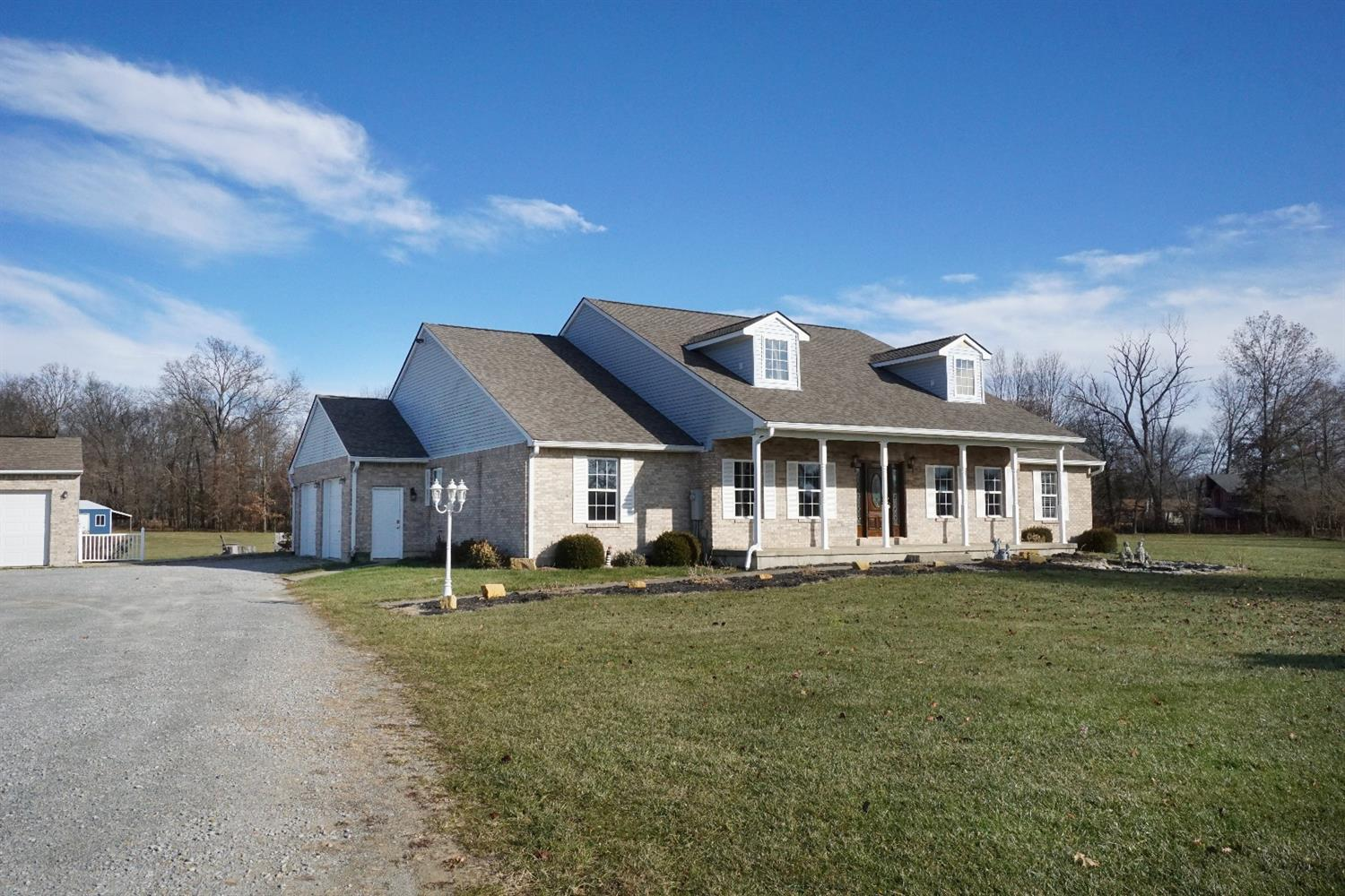 real estate photo 1 for 3702 Bass Rd Williamsburg Twp., OH 45176