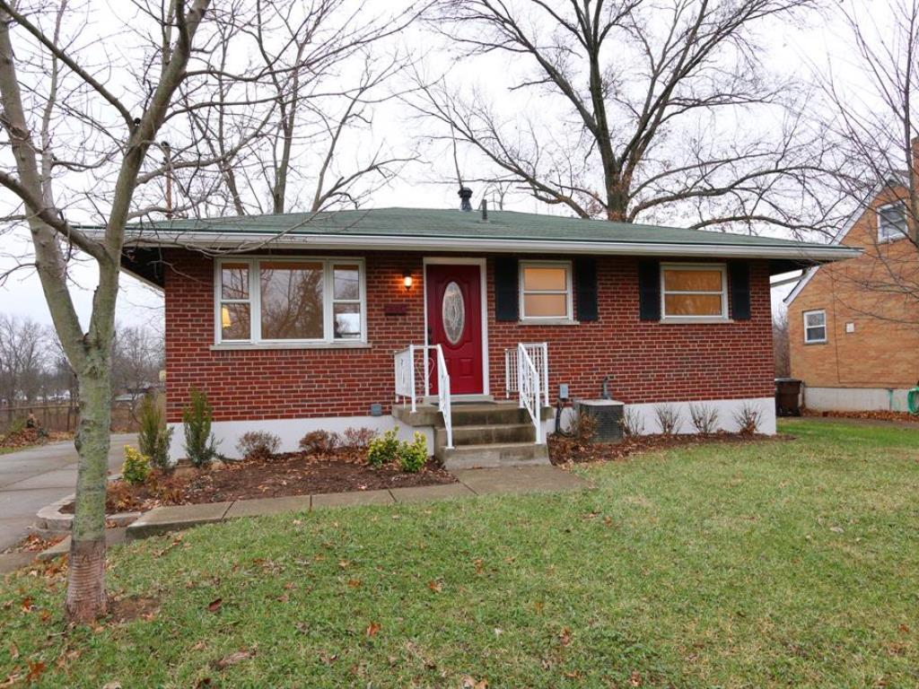 3333 Alexis Rd White Oak, OH