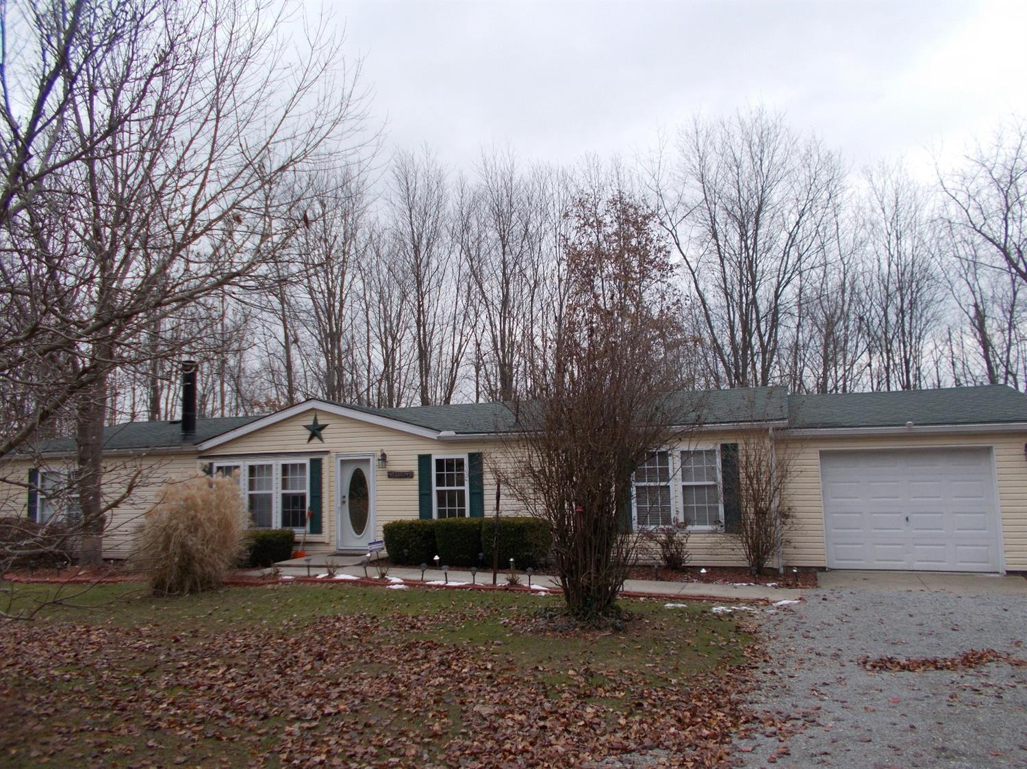 967 Wise Rd Clark Twp, OH