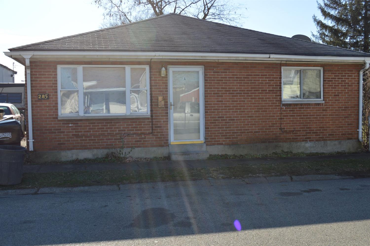285 Whitaker Ave St. Clair Twp., OH