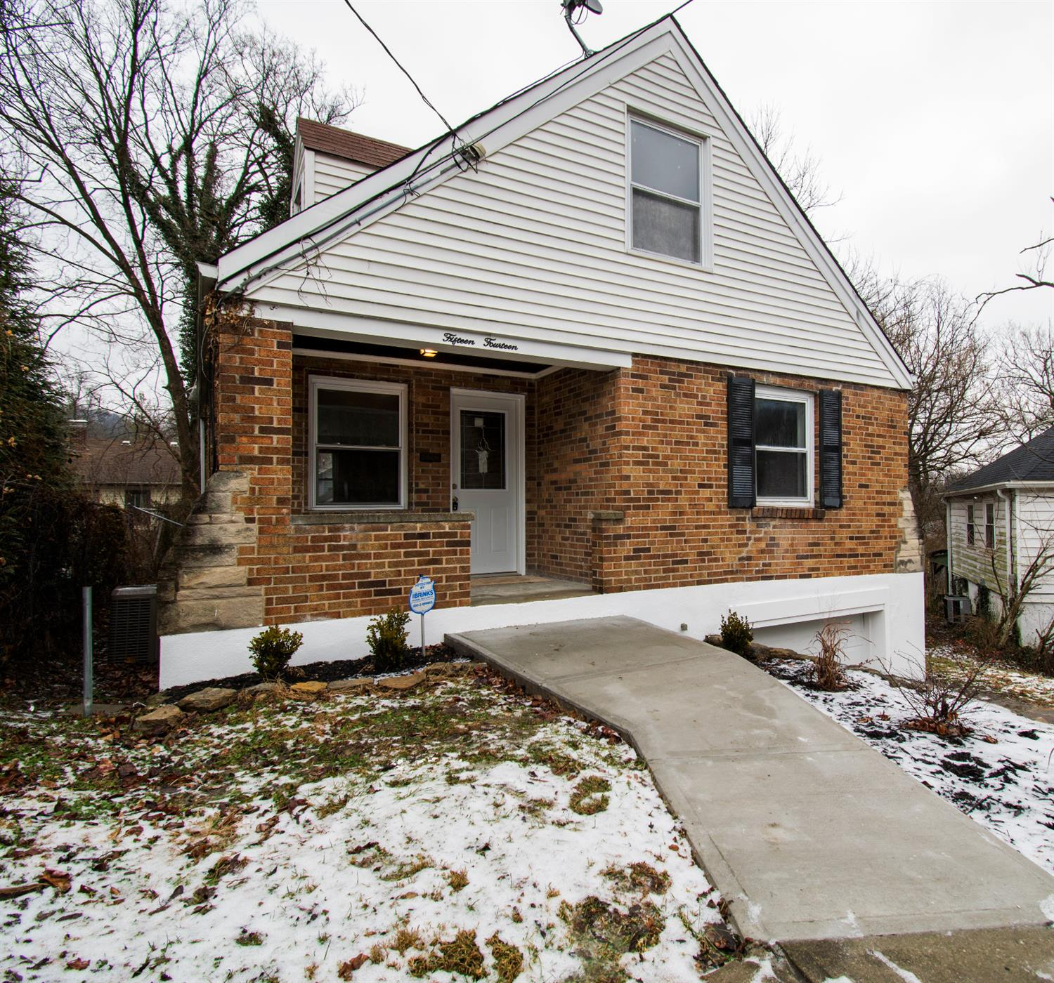 1514 Barvac Ave Northside, OH