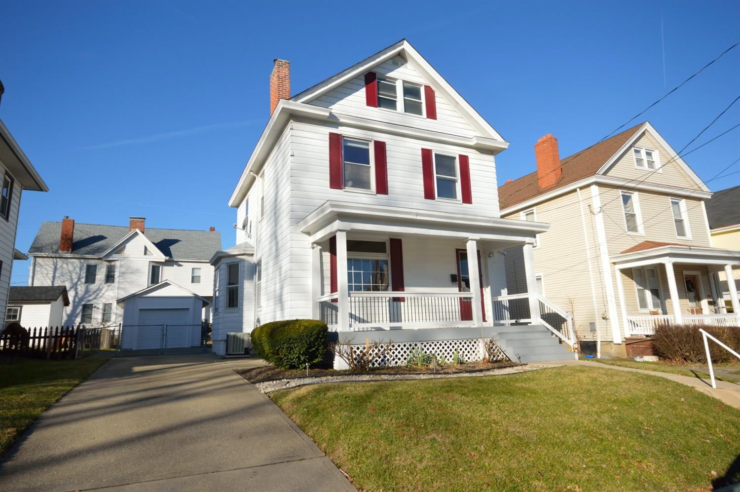4307 Ivanhoe Ave Norwood Oh 45212 Listing Details Mls