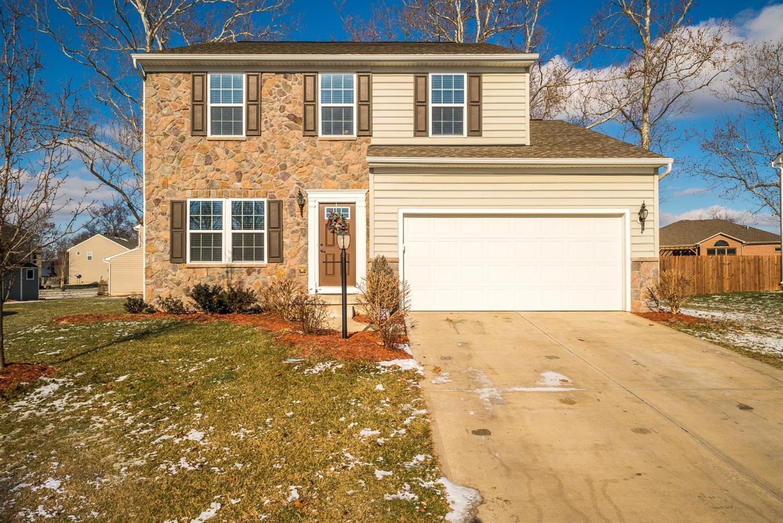 3103 White Oak Ct Montgomery Co., OH