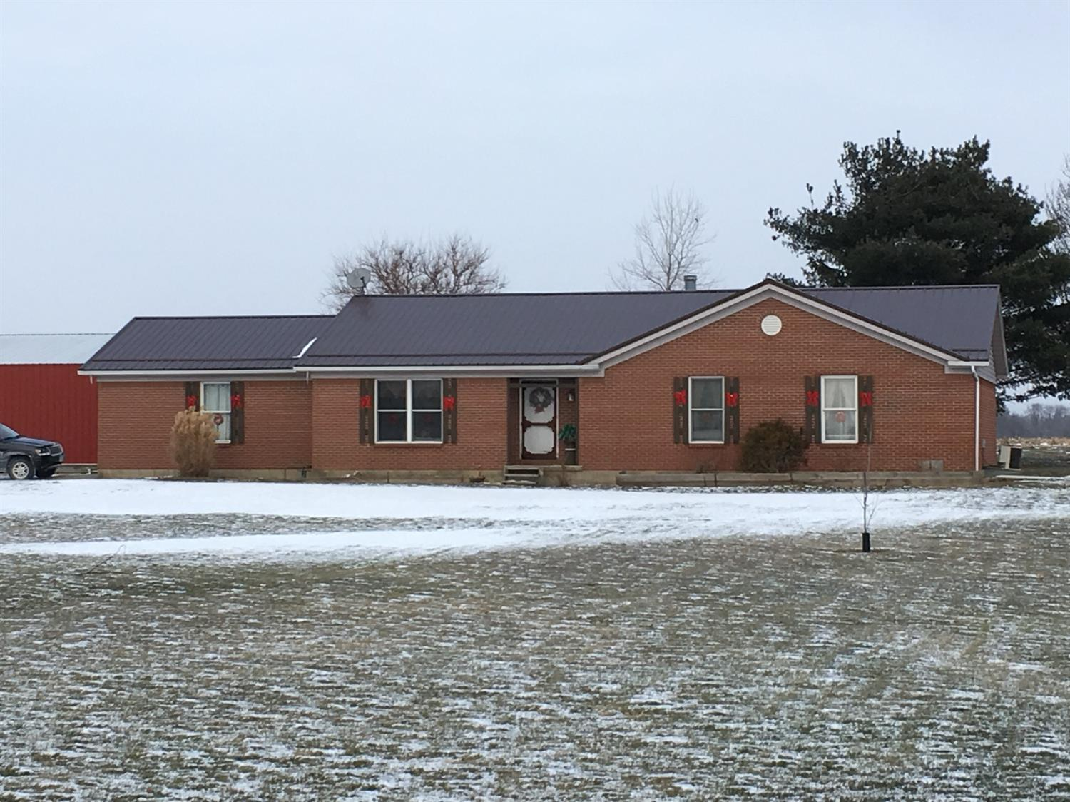 1685 Reed Rd Richland Twp, OH