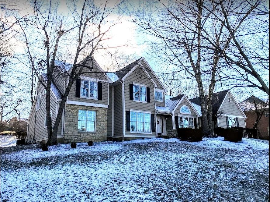3607 Fawnrun Dr Evendale, OH