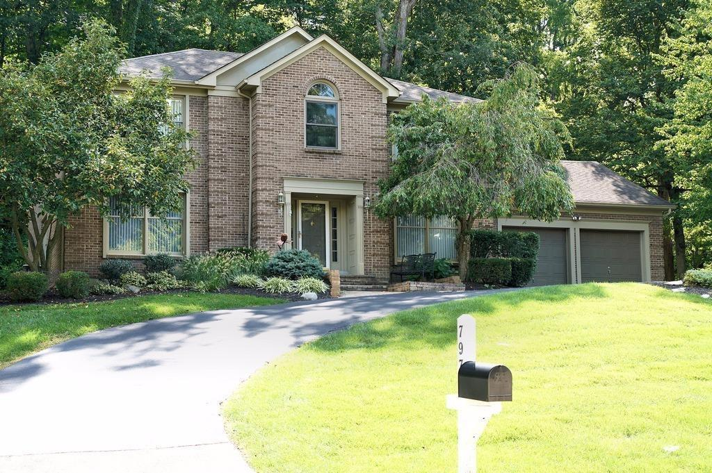 7971 Indian Bluff Ln Sharonville, OH