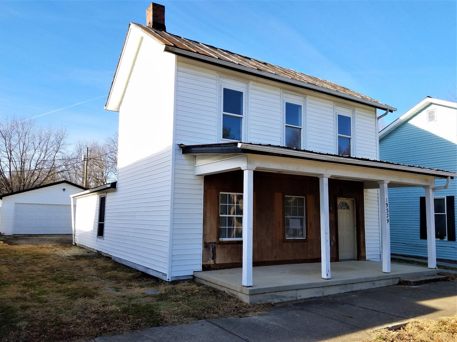 19329 St Rt 136 Adams Co Oh 45697 Listing Details Mls