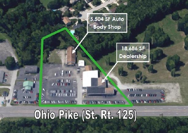 1065 Ohio Pk Union Twp. (Clermont), OH