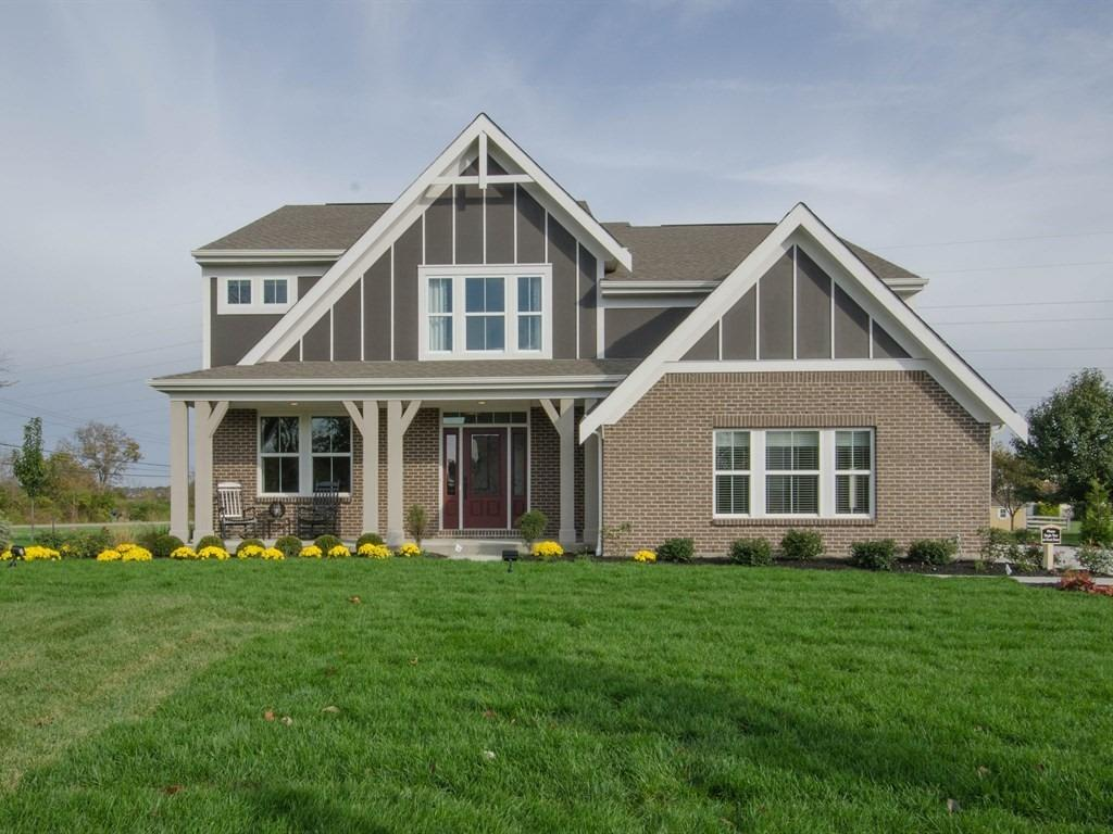 5412 Rodeo Dr Liberty Twp., OH
