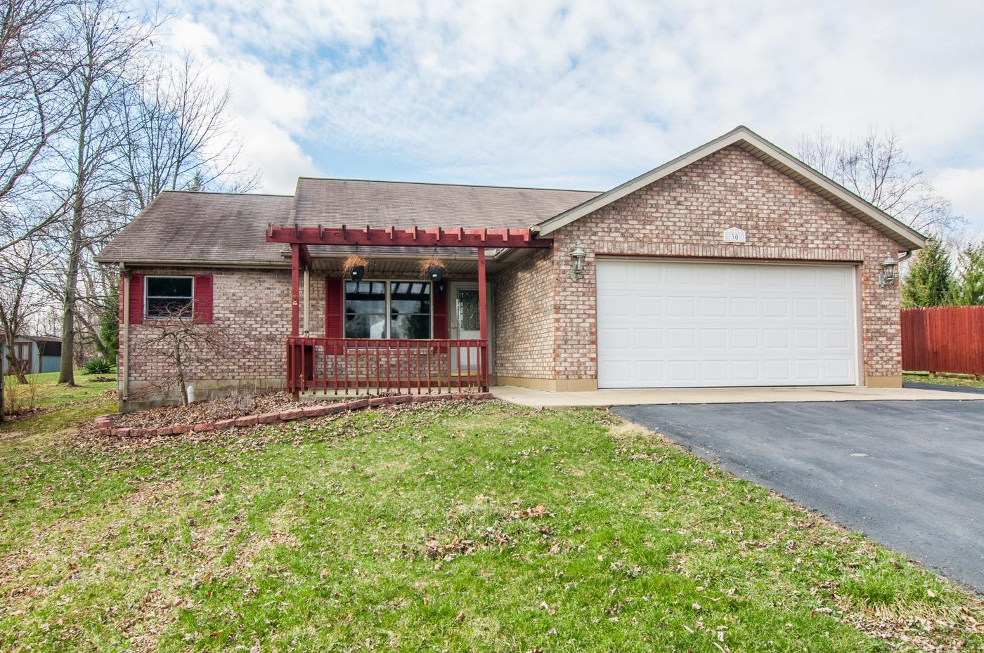 30 Iceland Dr Preble County, OH