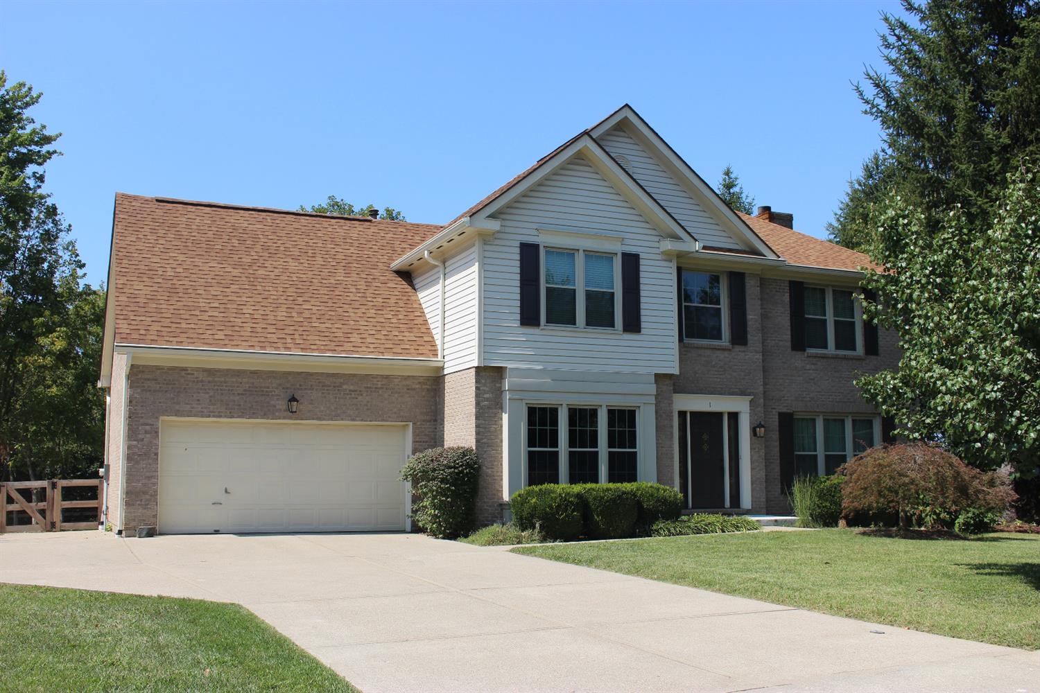 1 McCormick Trl Milford, OH