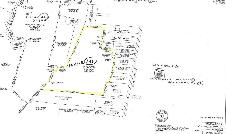 0 43.01ac Culver Court Amelia, OH