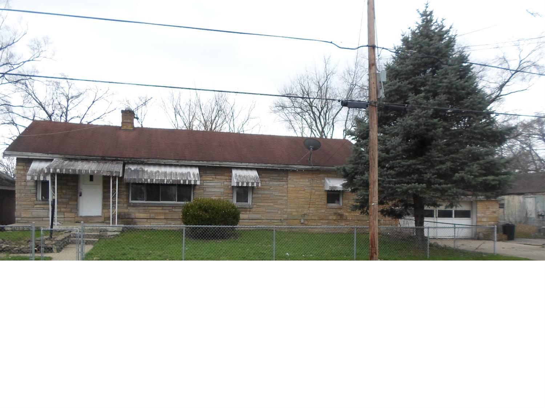 733 Van Buren Ave Lincoln Hts., OH