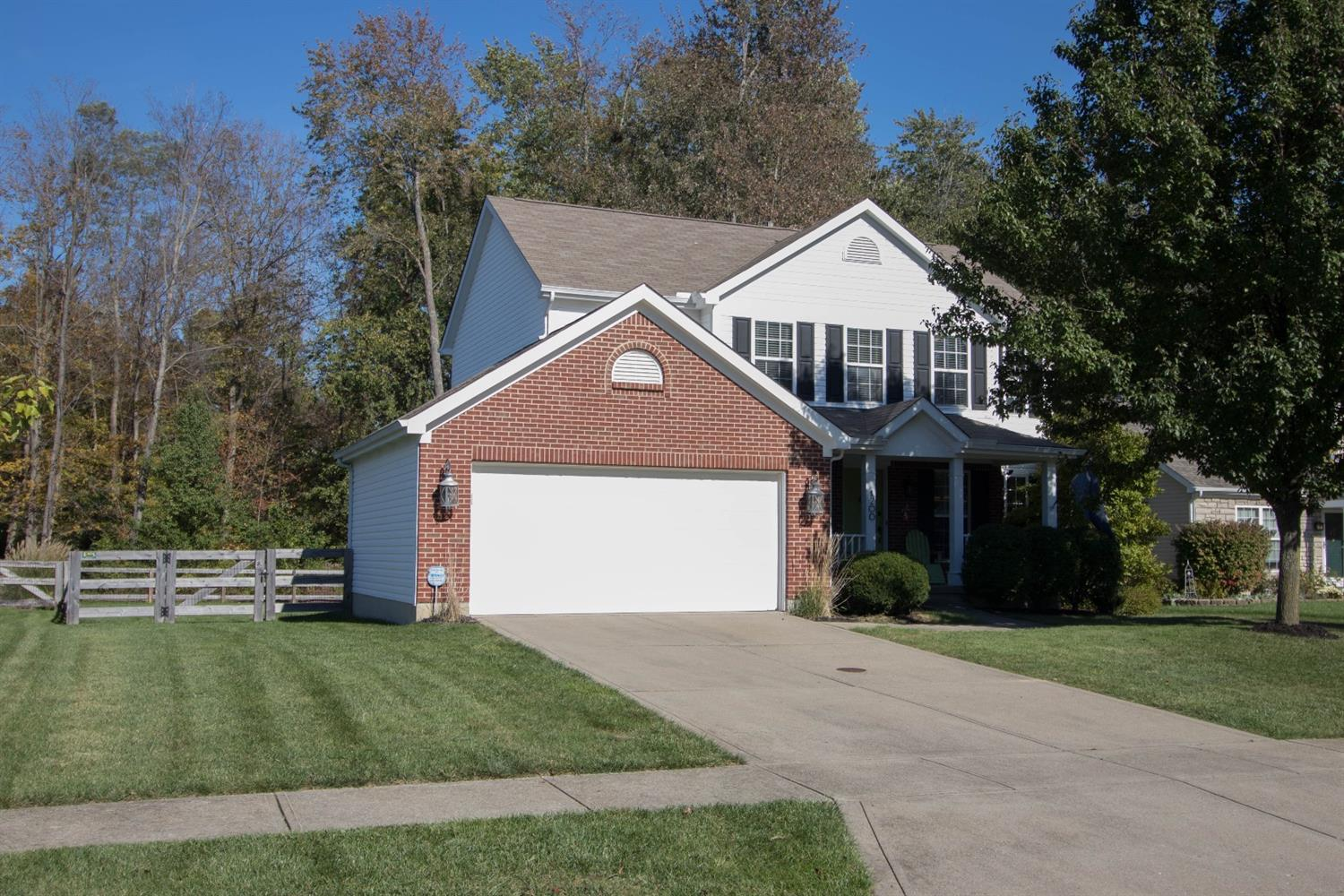 1200 Scottwood Dr Union Twp. (Clermont), OH