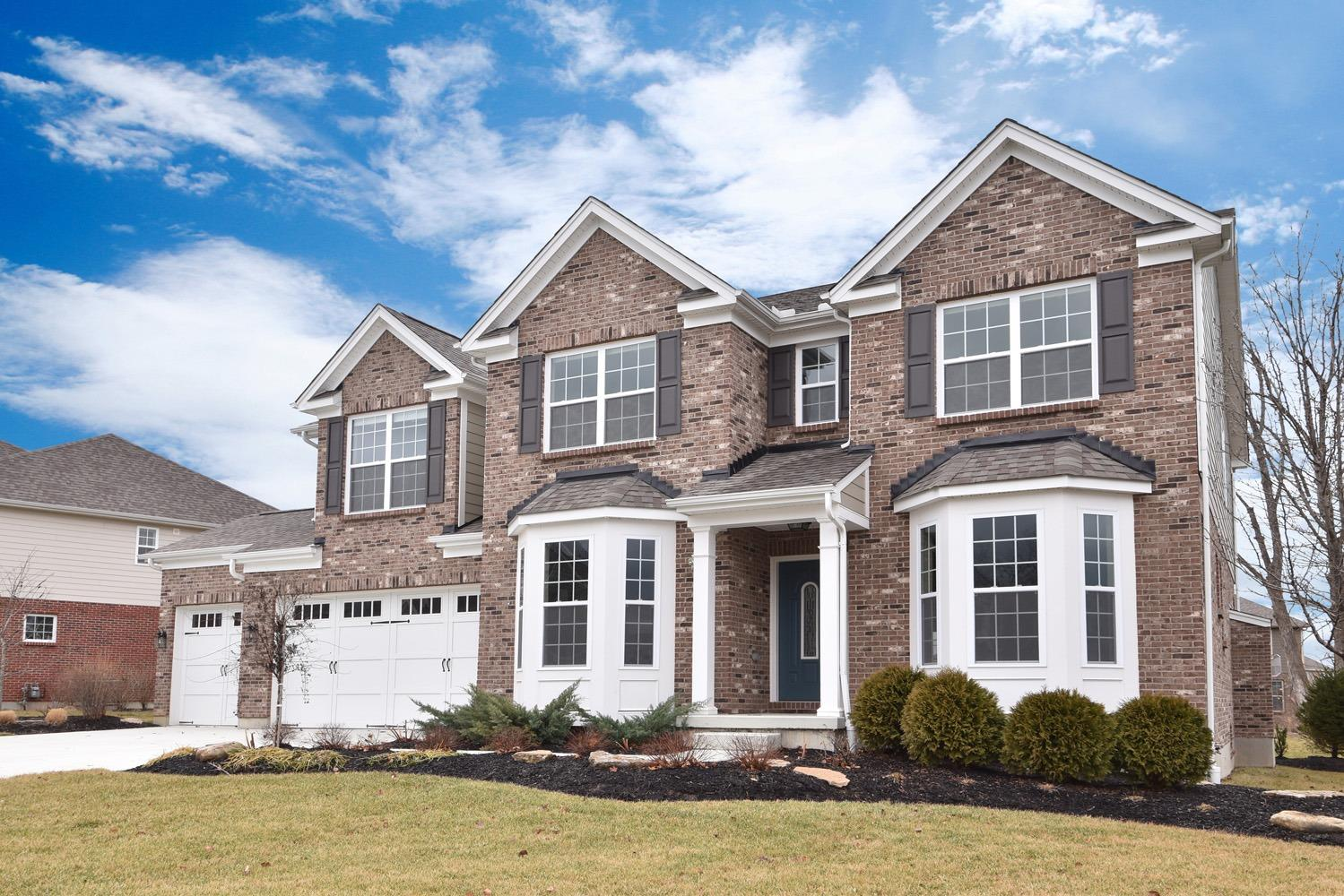 4913 Whispering Creek Ct Maineville, OH