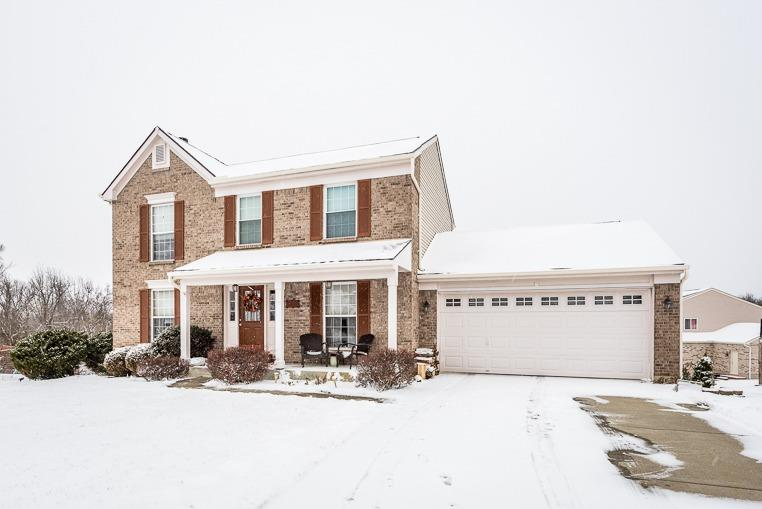 528 Laurelwood Dr Cleves, OH