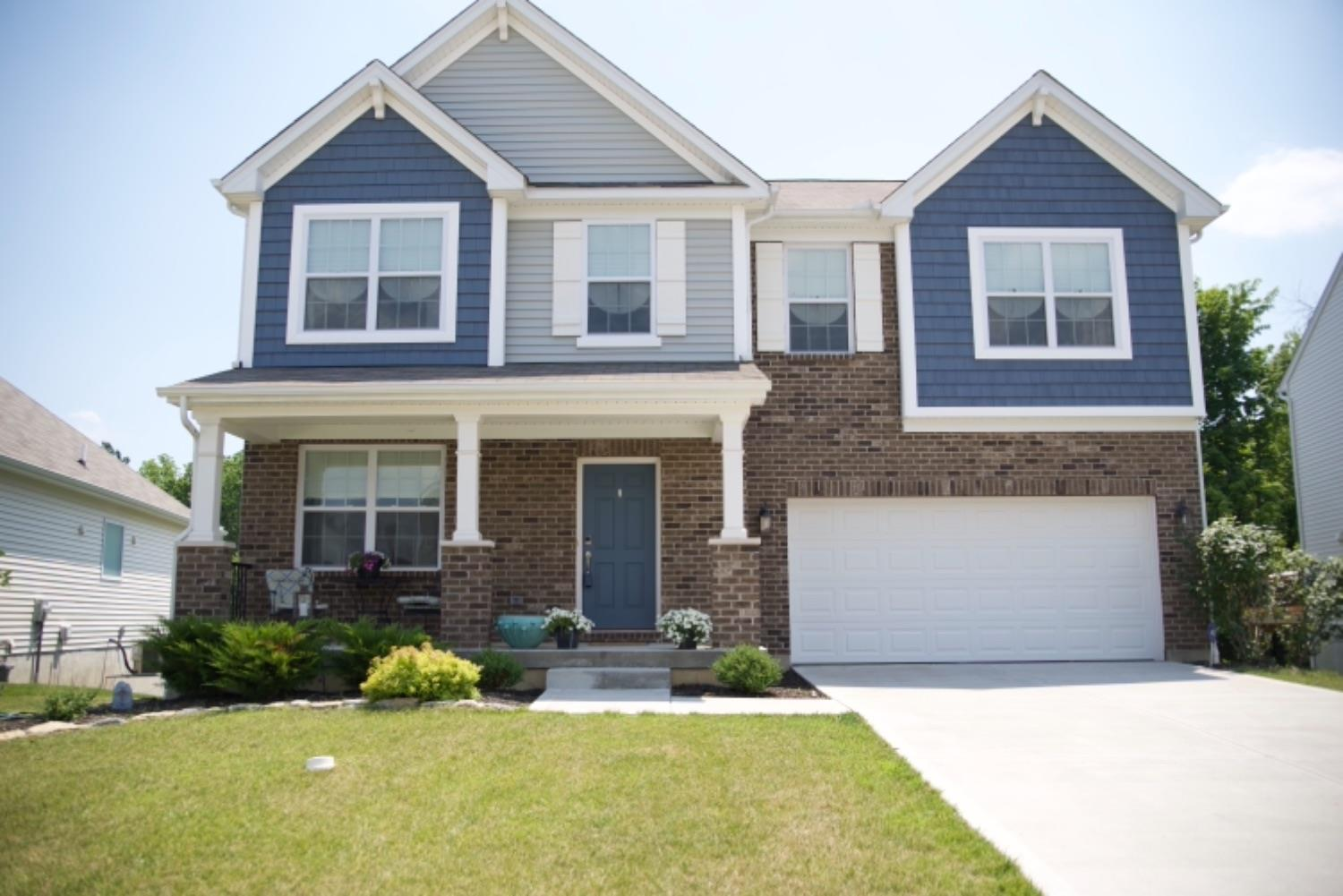977 Burgess Ct Union Twp. (Clermont), OH